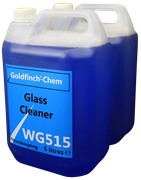 Glass Cleaner and Polishes