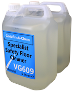 Specialist Cleaners