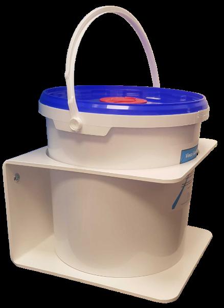 Dynaspense® Wipes Tub Holder for 10 Litre Tub